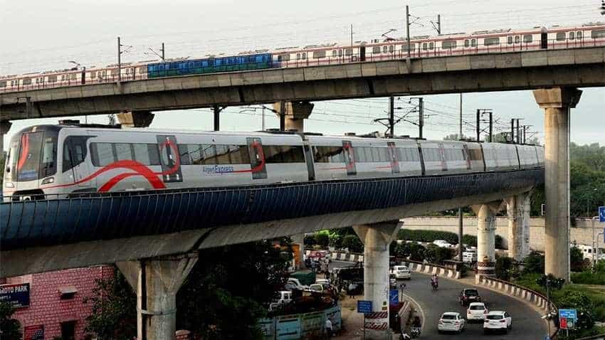 DMRC Recruitment 2018: Delhi Metro is hiring, maximum salary up to Rs 73000; details here