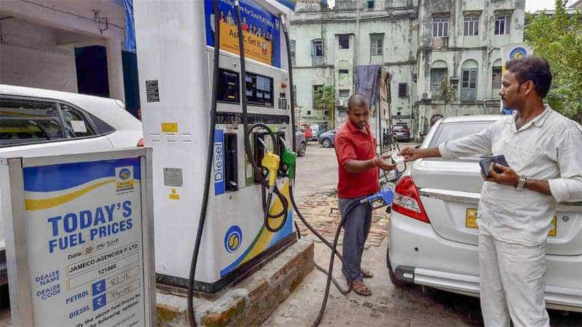 Petrol price today: In Delhi, Mumbai and other cities, no respite in sight! Details here