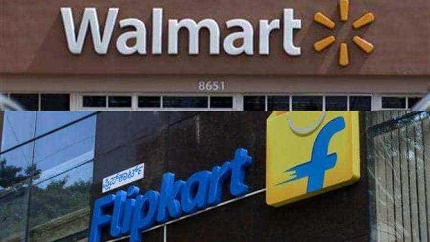 Walmart unit asked to explain India business model after Flipkart buy: NCLT