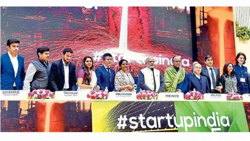 'Startup India Telangana Yatra' from September 15