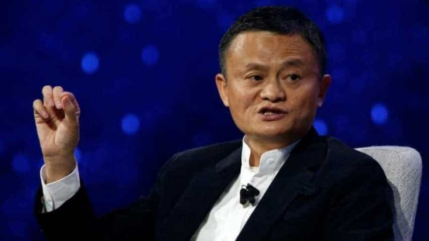 Alibaba says Jack Ma not retiring and will unveil transition plans on Monday