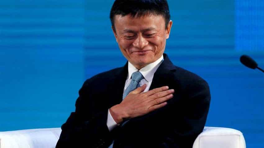 Alibaba chief Jack Ma retirement: Impact on India?