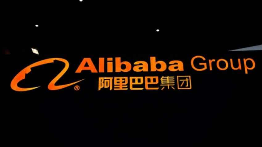 Alibaba CEO Daniel Zhang to succeed Jack Ma as Chairman