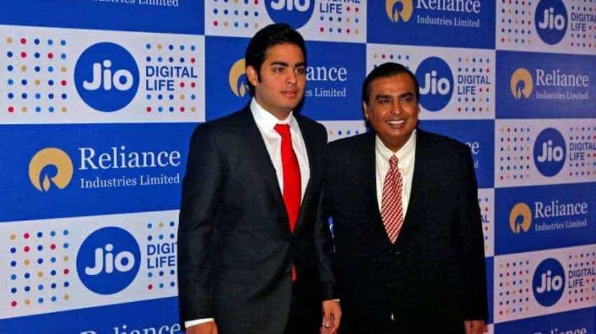 Reliance Jio Offer: Enjoy! Jio is offering free 8 GB data - How to get