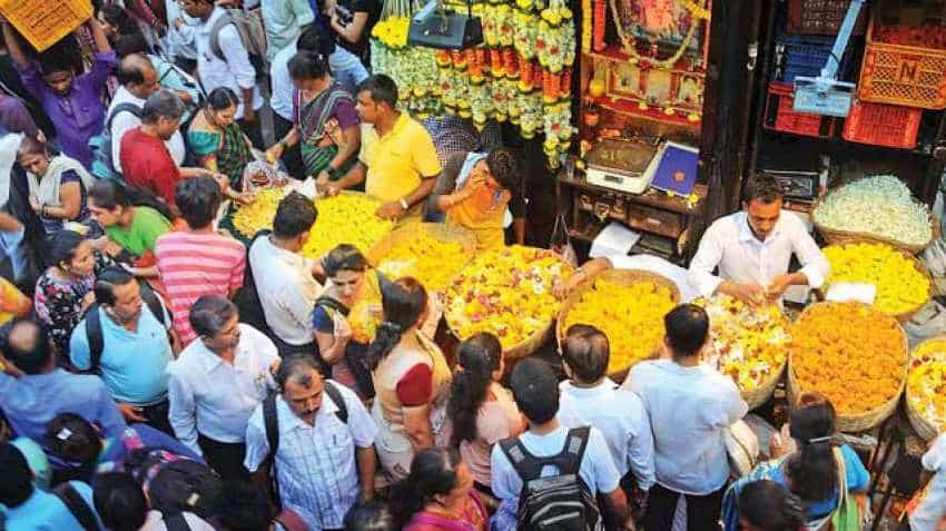 Prices of flowers jump in Mumbai; Petrol, diesel prices boosting rates or Ganesh Chaturthi?