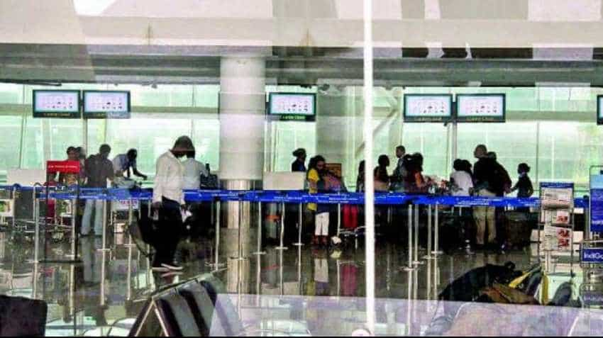 Aviation: Get water at MRP, tea for Rs 10 at these airports