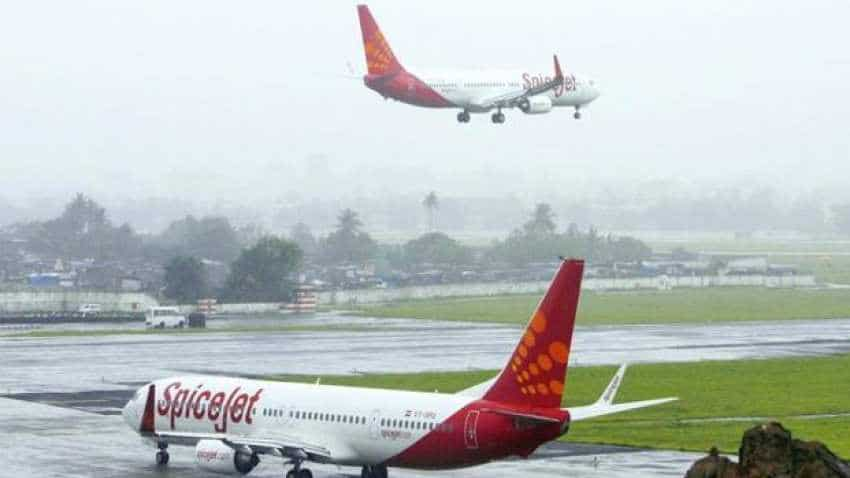 Aviation: Spicejet to start its cargo service from September 18