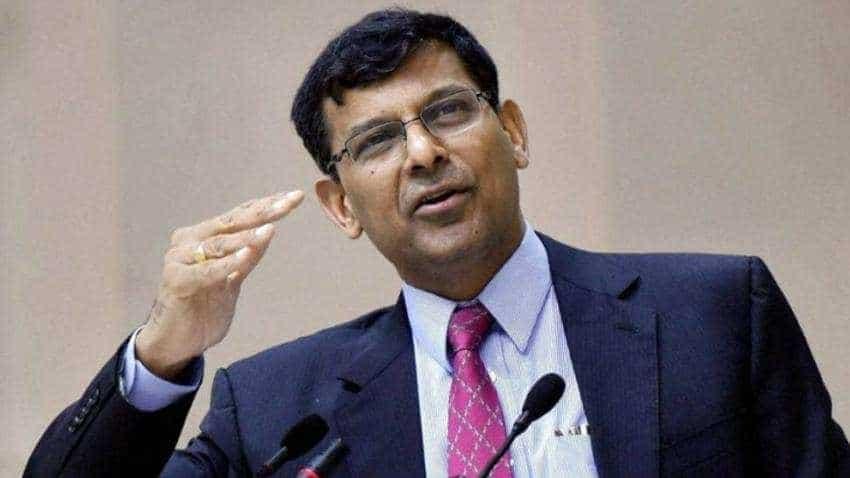 Raghuram Rajan: Over optimistic bankers, growth slowdown responsible for bad loans