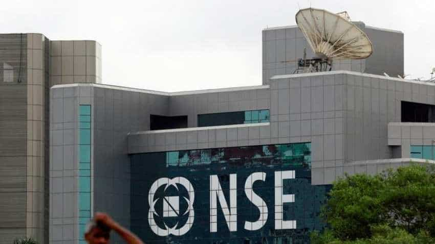 Sensex plunges 509.04 points; Coal India, Mahindra, Titan in top gainers list
