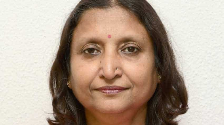 Who is Anshula Kant, the new State Bank of India (SBI) MD?