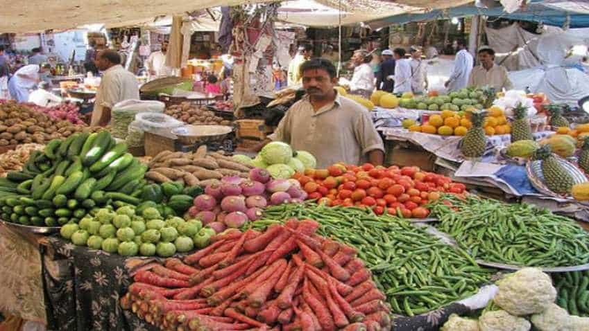 CPI August data today; will monsoon deficit impact food inflation?