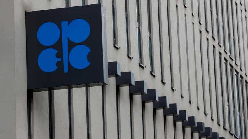 OPEC sees slower 2019 global oil demand growth, warns on economy