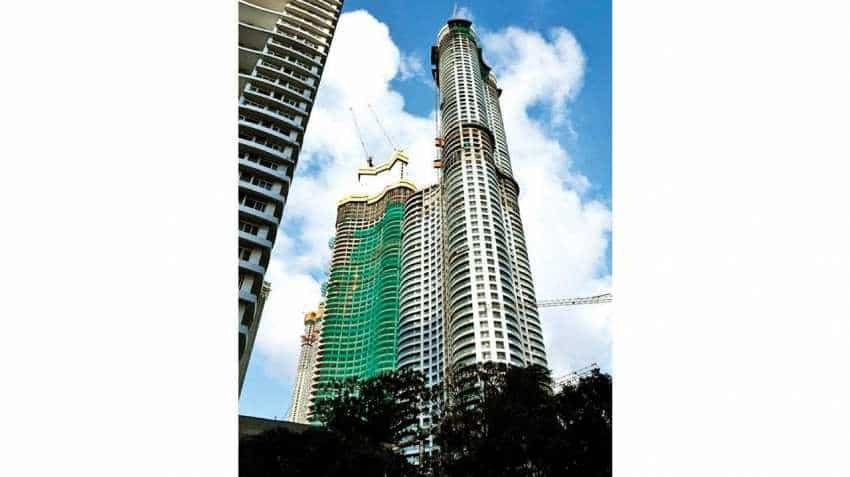"""Tallest residential tower? Lodha Group made """"willful attempts to defraud"""""""