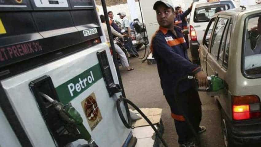 Petrol, diesel prices: This is what stops govt from cutting taxes on fuel