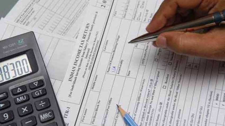 Income tax returns filing: This segment to get major benefit