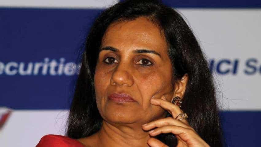 Chanda Kochhar controversy roils ICICI Bank AGM