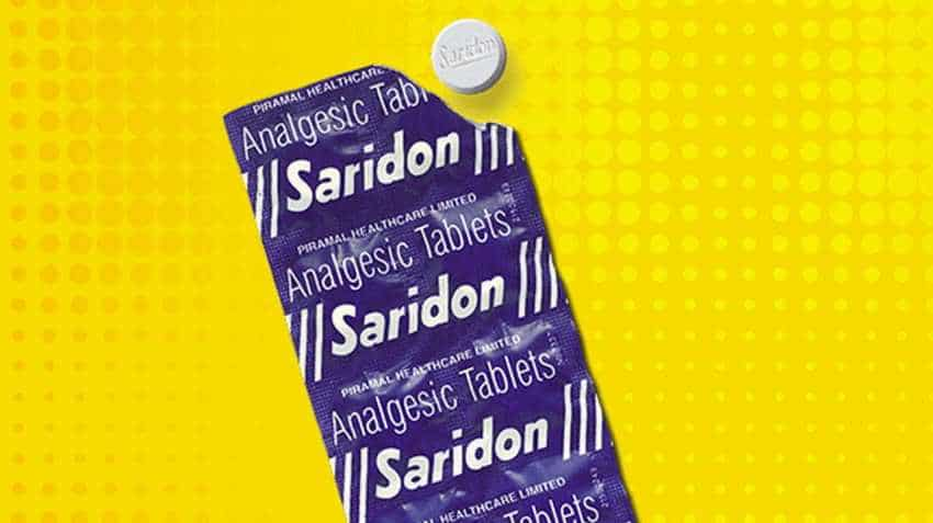 Image result for FDC tablets saridon