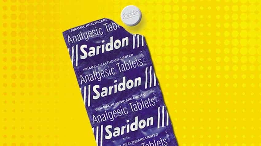 Saridon, Panderm among over 6,000 medicines face ban