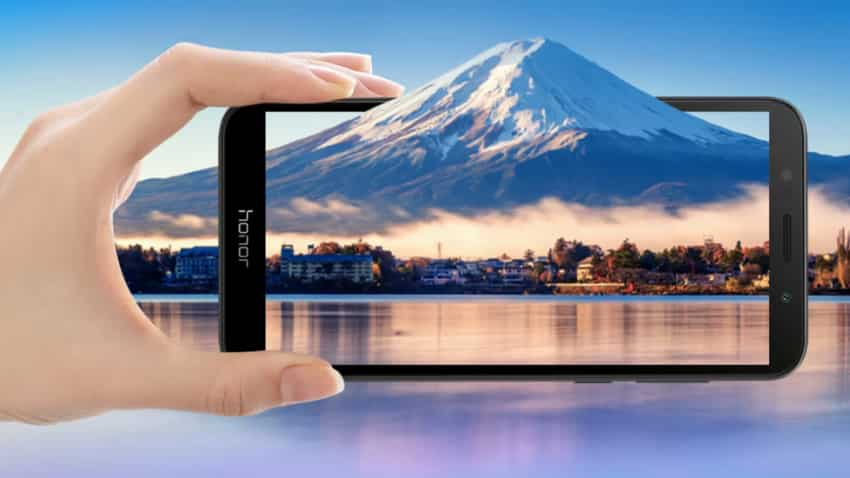Honor 7S sale today; Know price, features and specs of this low-budget phone