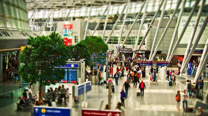 DIAL serves notices to entities on 176 obstacles around Delhi airport