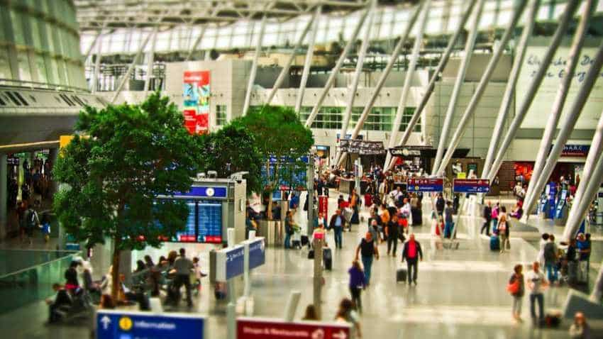 Flight safety: Delhi airport operator DIAL serves notices to entities on 176 obstacles around airport