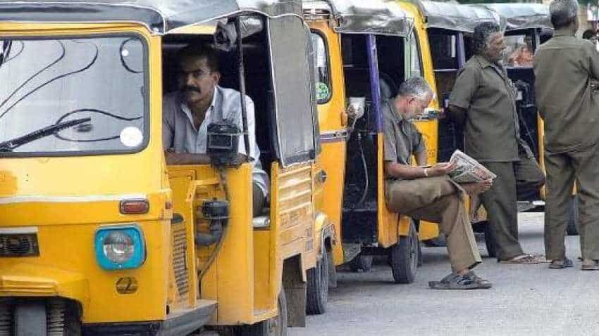 Hyderabad resident? Soon, you won't see these noisy, polluting autorickshaws; Check government's big plan