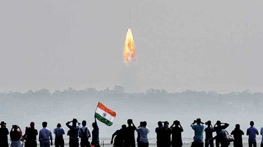 India will fly its first small rocket next year: ISRO Chairman
