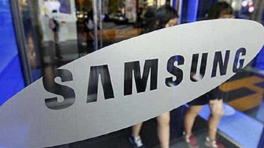 Samsung showcases latest technology for Indian smartphone market