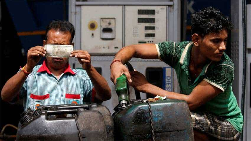 Petrol price in India today: Check rates in Delhi, Mumbai - No respite! Fuel prices continue to rise