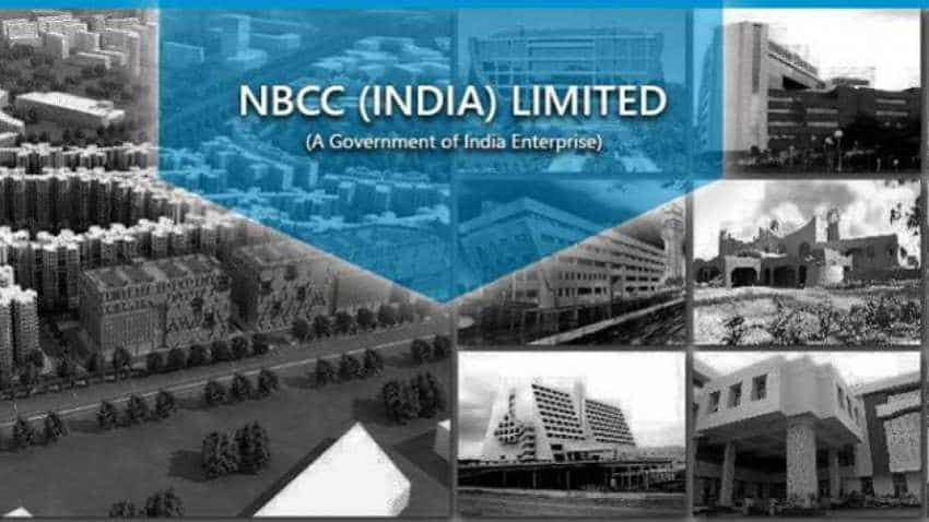 NBCC poised to capitalise on new market opportunities: CMD