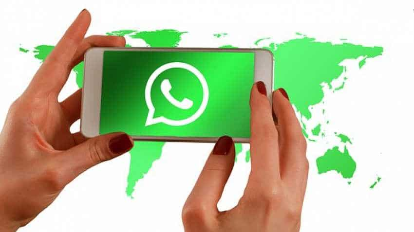 New WhatsApp updates soon! Check plan, WhatsApp beta for Android 2.18.282 features