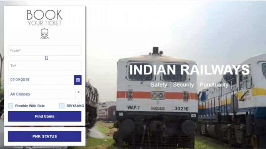 Booking Tatkal Ticket? Doing this set to cost you dear; Indian Railways plans Rs 2 lakh penalty