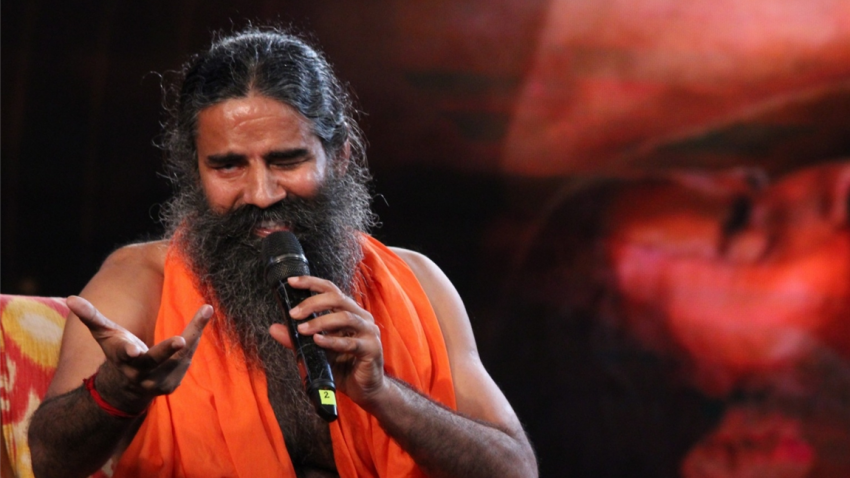 Baba Ramdev warns Modi against rising fuel prices, says can sell petrol, diesel at Rs 35-40 per litre