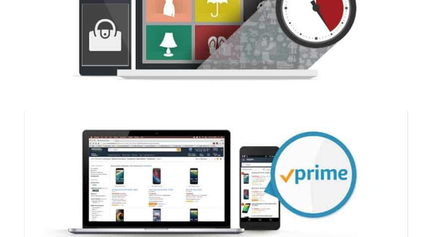 How to get Amazon Prime membership free for one year - Two options, many benefits