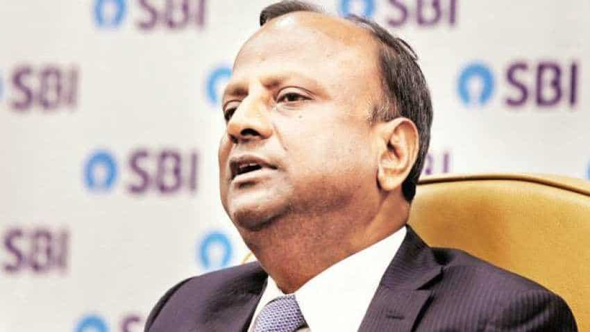 In any system of this size, there may be a few black sheep: Rajnish Kumar, chairman, SBI