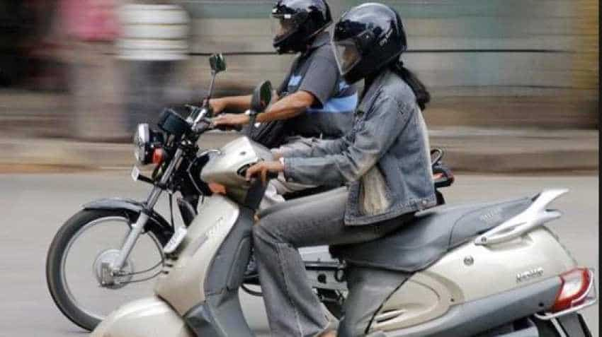Alert for bikers! Odd-even scheme in Delhi for bikers? See what Supreme Court ordered