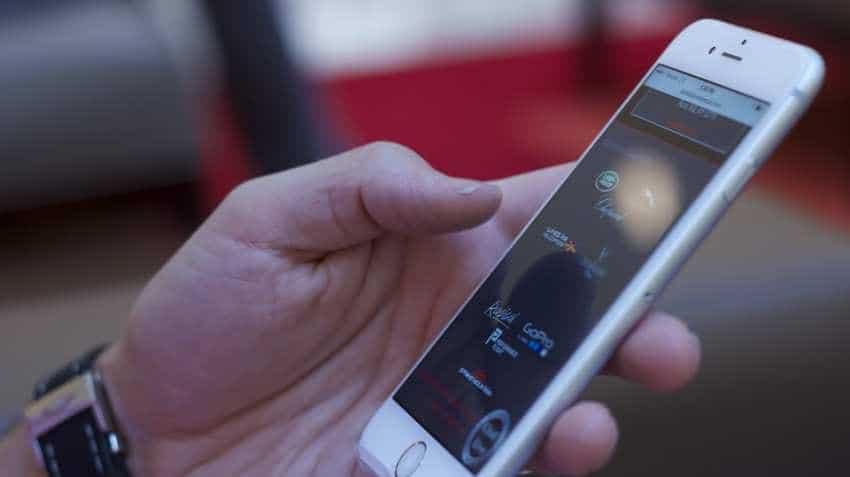 New iPhones evoke a Ferrari dream among Indian smartphone users