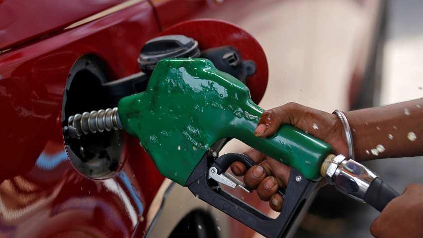 Live in Karnataka? You just got some good news on petrol diesel prices
