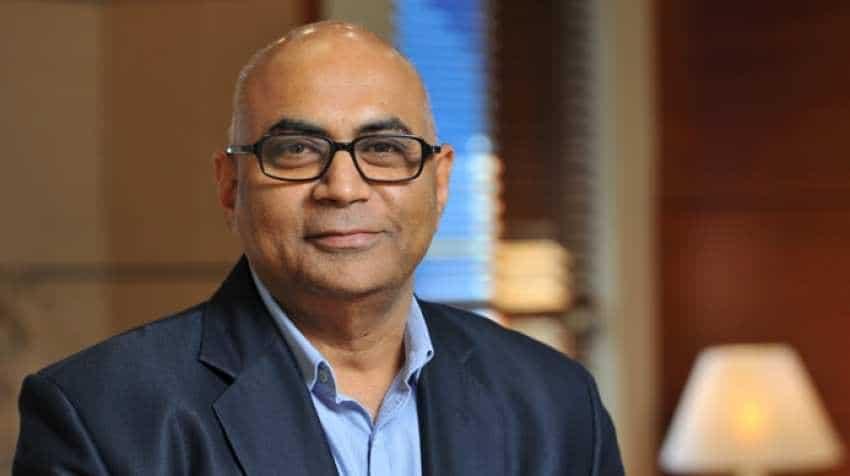 Who is Prashant Kumar, the new SBI CFO?