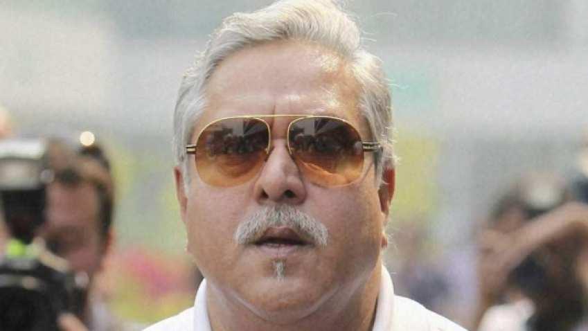 More bad news for Vijay Mallya, charge-sheet to name bank officials