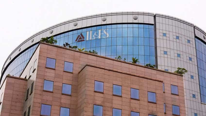 IL&FS knocks govt door after shareholders reject Rs 30 bn assistance; 3 subsidiaries shares slump 4%-7%