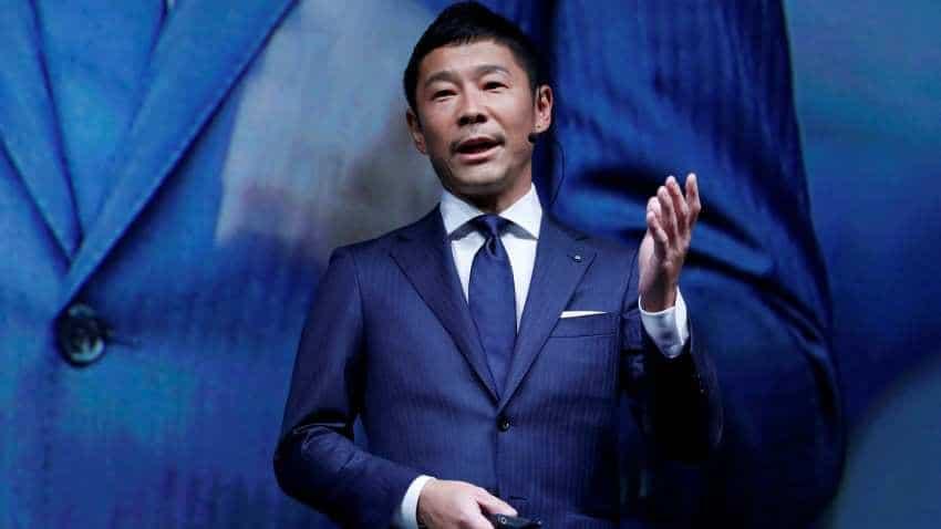 Meet Yusaku Maezawa: Elon Musk's SpaceX first pick for Moon voyage - His life will surprise you