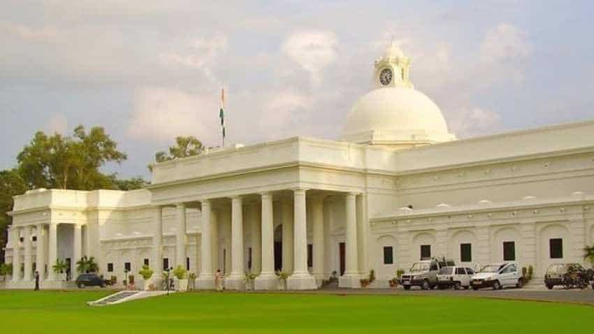 Recruitment 2018: IIT Roorkee invites applications for these posts