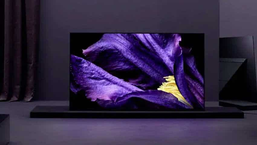 Sony India brings BRAVIA 'Master Series' to India