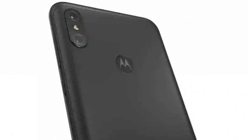 Motorola One Power launch in India on September 24; check likely price, specs