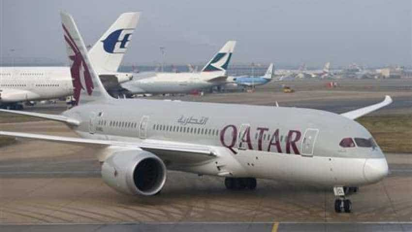 Qatar Airways offer: Book tickets, get up to 35 pct discount; last day today