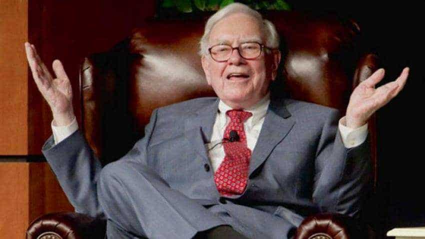 Want to earn as big as Warren Buffett; know 3 stocks of the ace investor worth buying