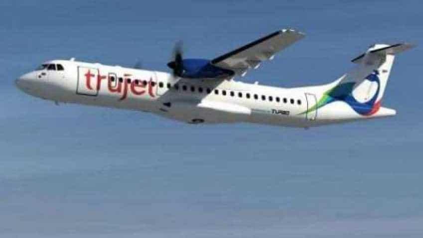 Trujet set to start Salem-Chennai flight service from October