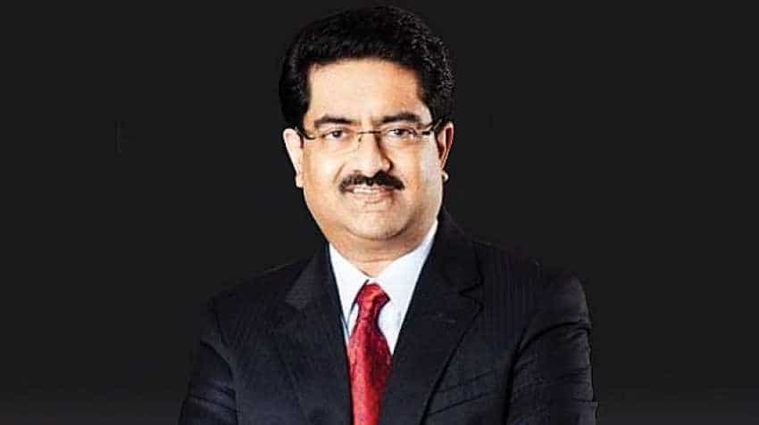 Trade war hurting our US business, says Kumarmangalam Birla; warns of more Chinese action