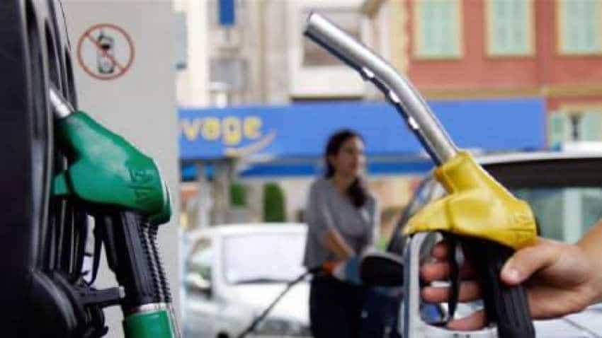 Nitin Gadkari says record petrol, diesel prices hurting people